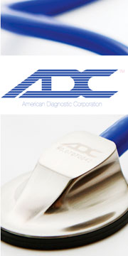 ADC Medical Instruments